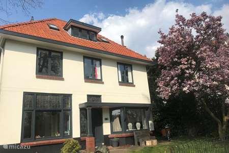 Vakantiehuis Nederland, Utrecht, Zeist villa Stadsvilla Zeist