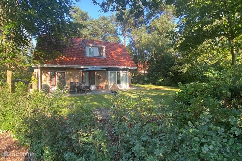 Vakantiehuis Nederland, Overijssel, Lemele Vakantiehuis Lemele Natuurlijk huis