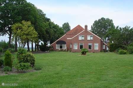 Vakantiehuis Nederland, Groningen, Onstwedde - Veenhuizen appartement Ooldershoeve, vakantieappartement 1