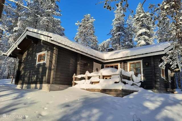 Ferienwohnung Finnland – ferienhaus Ferienhaus Algintien