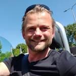 Marcel van den Bergh