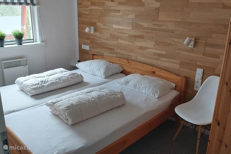 Vakantiehuis Nederland, Friesland, Grouw Vakantiehuis Vakantiehuis in Grou 'In de Luwte'