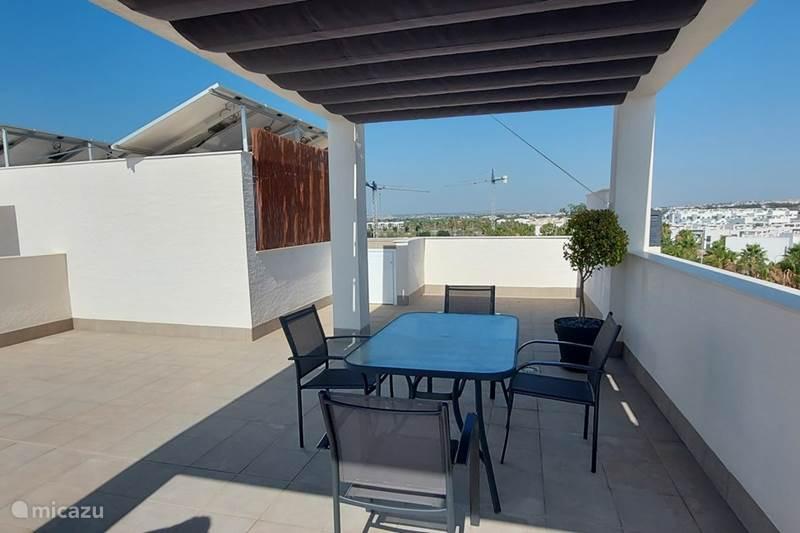 Vacation rental Spain, Costa Blanca, Guardamar del Segura Apartment Maison l'entracte