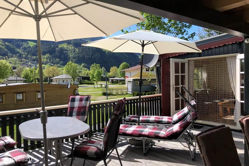 Vacation rental Austria, Tyrol, Aschau im Zillertal Chalet Family-Chalet-Zillertal