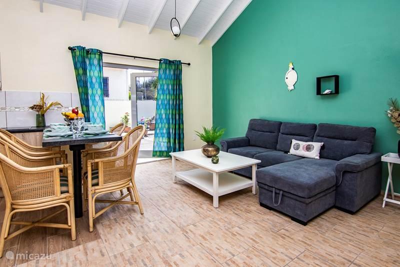 Ferienwohnung Curaçao, Curacao-Mitte, Curasol Appartement Las Dahlias Apartments Curaçao