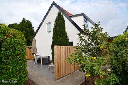 Vakantiehuis Nederland, Noord-Holland, Bergen vakantiehuis Happy Seasons