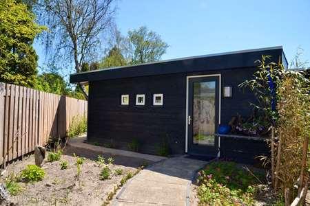 Vakantiehuis Nederland, Noord-Holland, Bergen vakantiehuis Blauwe Kip