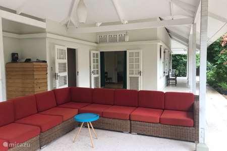 Ferienwohnung Curaçao, Curacao-Mitte, Emmastad villa Villa Yogyakarta Emmastad