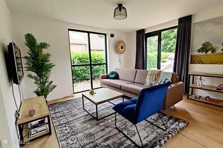 Vakantiehuis Nederland, Gelderland, Ewijk bungalow Vrijstaande 6 persoons Bungalow