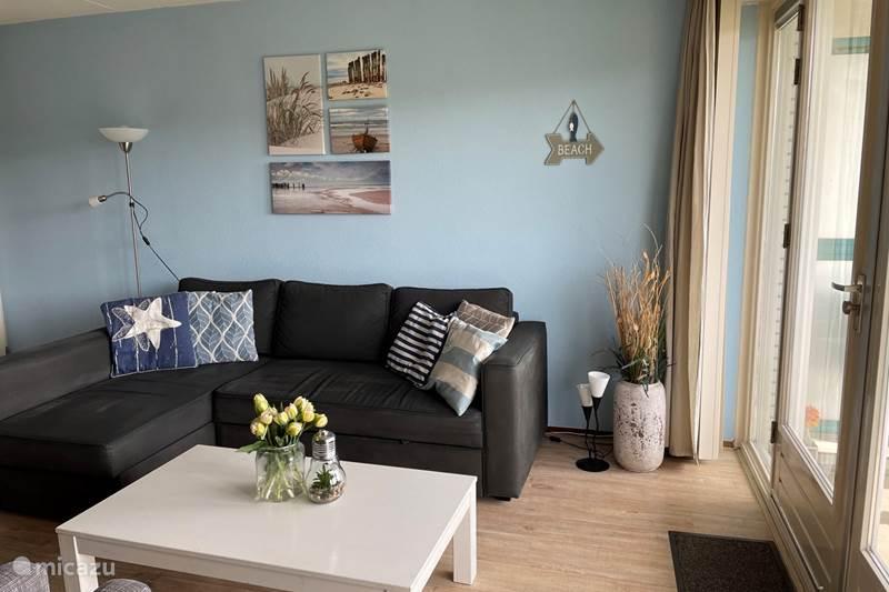 Vakantiehuis Nederland, Noord-Holland, Julianadorp aan Zee Appartement Appartement 121