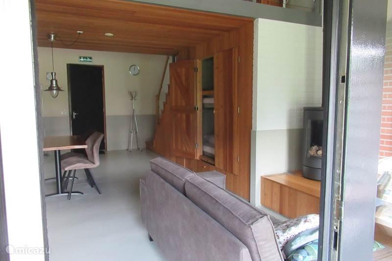 Vakantiehuis Nederland, Overijssel, Hezingen Vakantiehuis Boerderijlodges 't Vrielinck 4