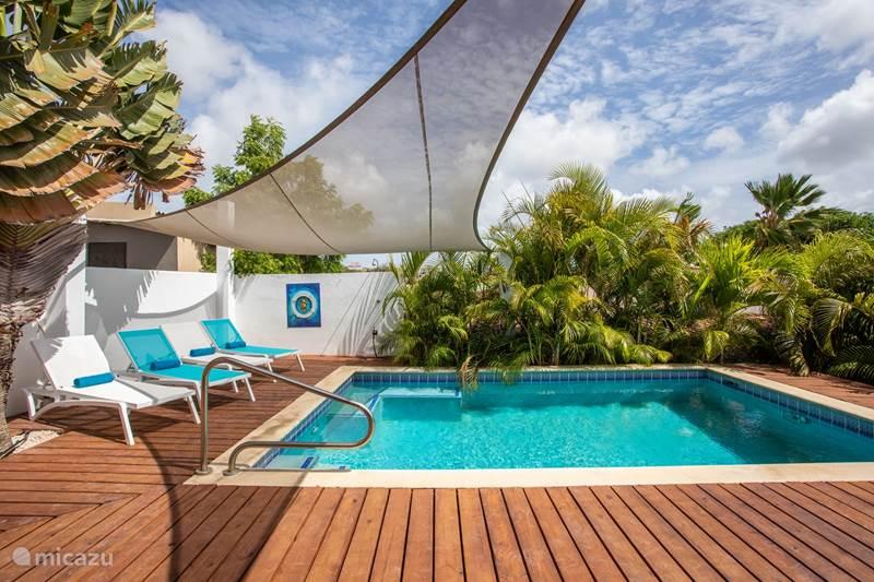 Vacation rental Curaçao, Curacao-Middle, Willemstad Villa Villa Violin