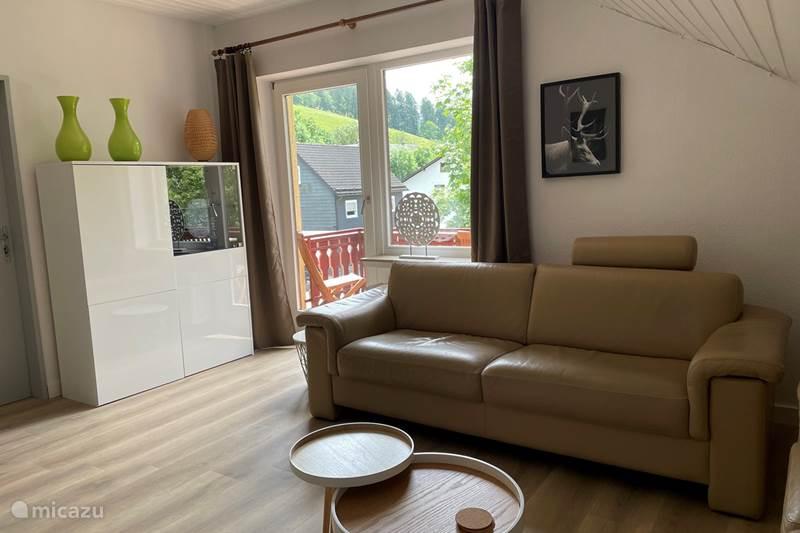 Ferienwohnung Deutschland, Sauerland, Willingen Appartement Appartement 5 Willingen