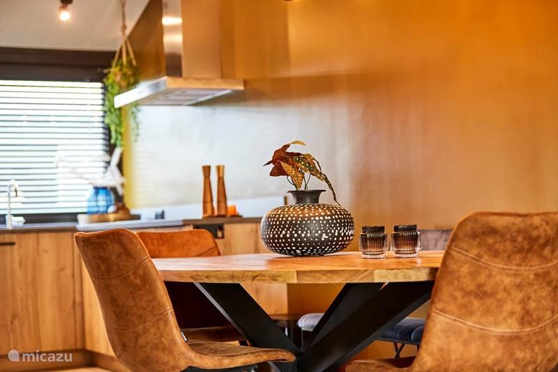 Vakantiehuis Nederland, Noord-Brabant, Bergeijk Geschakelde woning Luxe vakantiewoning 4 personen - A