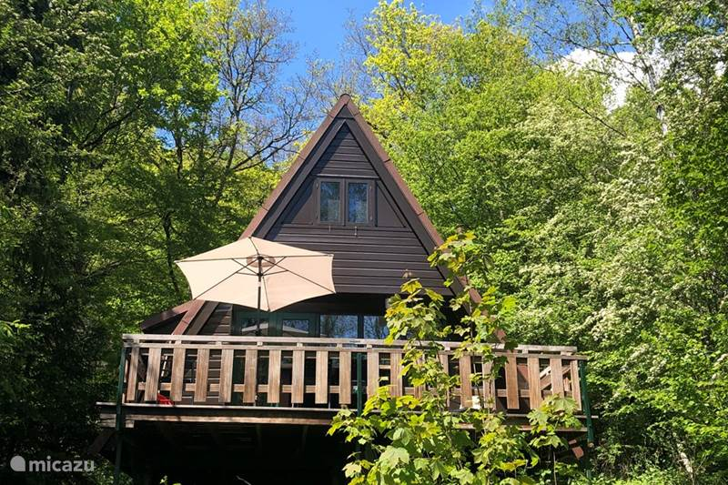 Vacation rental Belgium, Ardennes, Durbuy Chalet Bungalow Durbuy