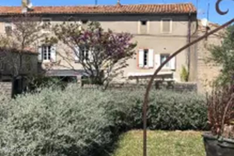 Vakantiehuis Frankrijk, Hérault, Aigne Vakantiehuis Maison Vigneronne 'Les Grenadilles'