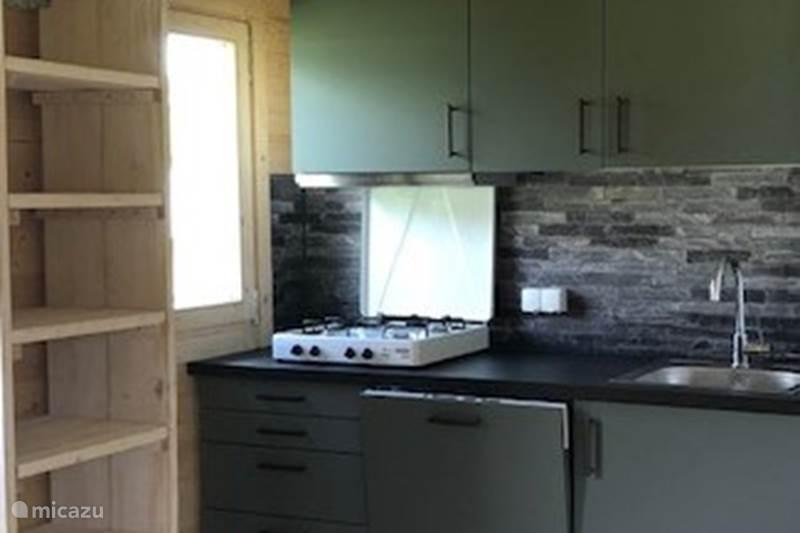Vacation rental Czech Republic, North Bohemia, Šluknov Cabin / Lodge Luxury log cabin!