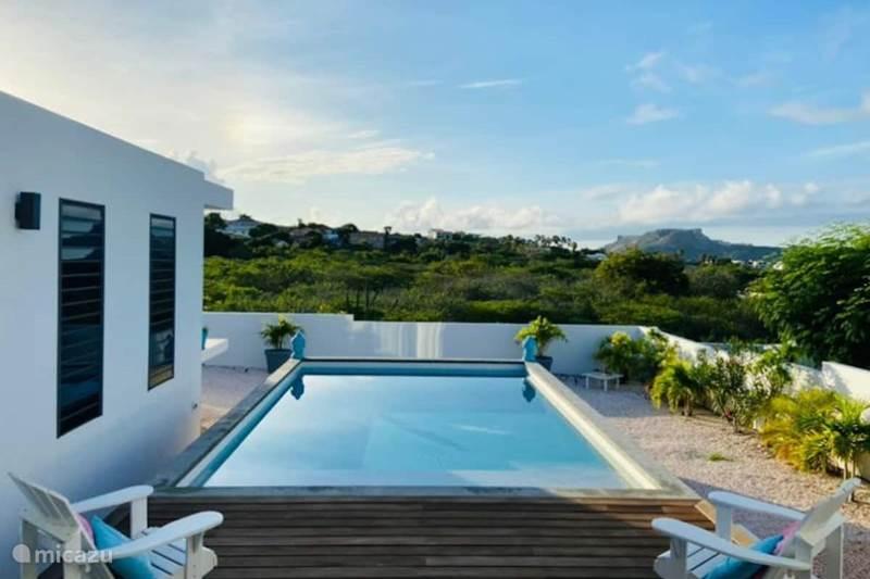 Ferienwohnung Curaçao, Banda Ariba (Ost), Cas Grandi Villa Villa Bon Vista