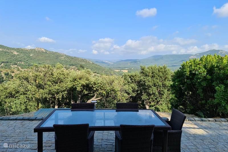 Vakantiehuis Frankrijk, Côte d´Azur, Le Plan-de-la-Tour Villa Villa Borisse zeezicht jacuzzi pool