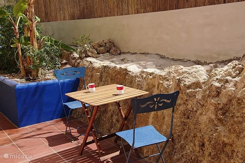 Vakantiehuis Bonaire, Bonaire, Kralendijk Vakantiehuis Kas Anoli - Bonaire