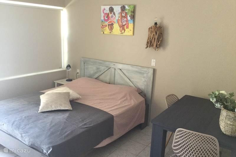 Vacation rental Curaçao, Banda Ariba (East), Santa Catharina Studio Studio Hydrangea
