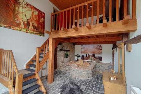 Vakantiehuis België, Ardennen – vakantiehuis Maison Eline