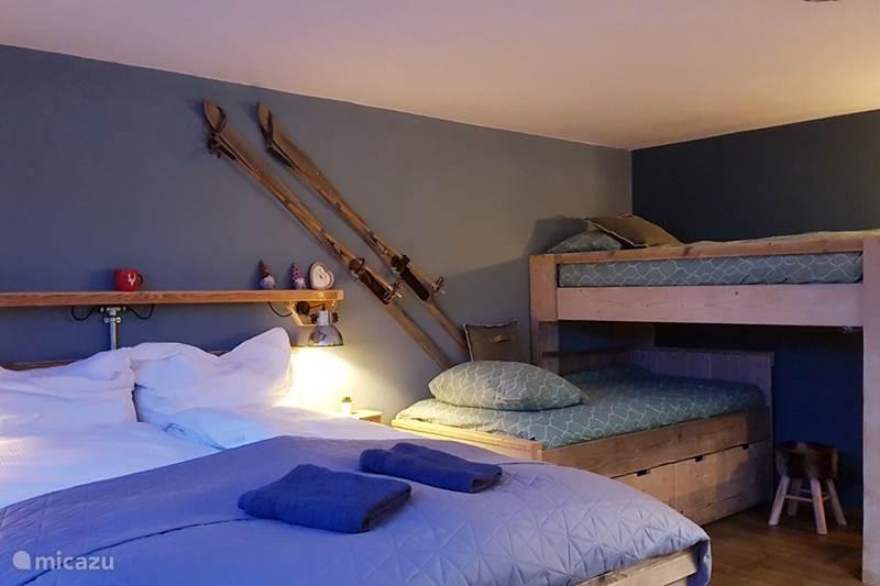 Vacation rental Austria, Carinthia, Weissbriach Bed & Breakfast The Lodge