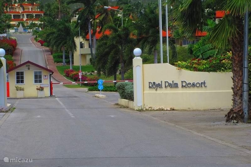 Ferienwohnung Curaçao, Curacao-Mitte, Piscadera Appartement Luxuriöse, geräumige Wohnung. Royal Palm Res. 26G