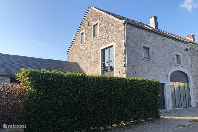 Vacation rental Belgium, Ardennes, Durbuy - holiday house rue de la Cure