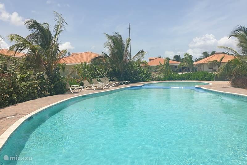Ferienwohnung Curaçao, Curacao-Mitte, Willemstad Appartement Bon Dia Vredenberg Curaçao