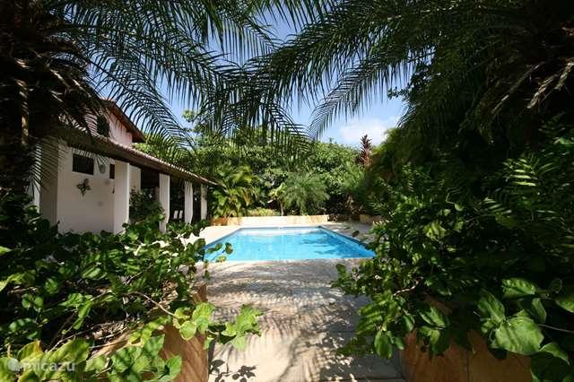 Vacation rental Brazil – holiday house Canoa Lodge