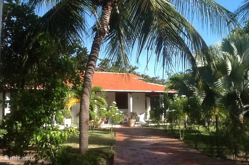 Vacation rental Brazil, Littoral, Canoa Quebrada Holiday house Canoa Lodge