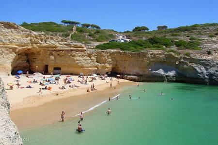 Praia do Carvoeiro 15 minuten rijden