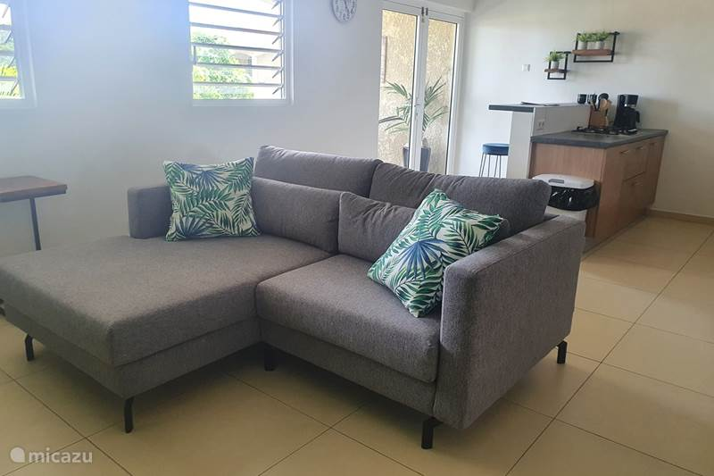 Ferienwohnung Curaçao, Banda Ariba (Ost), Cas Grandi Appartement Apartments im Cocobana Resort