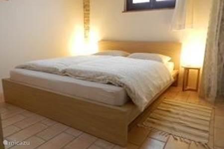 Het appartement Pietro