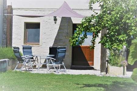 Vakantiehuis Italië, Marche, Pergola - appartement I Magnoni/Acuto