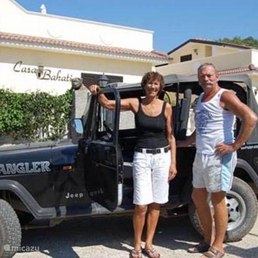 Bas & Janny Ippel
