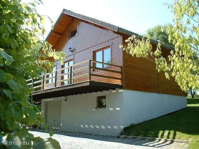 Vacation rental Belgium, Ardennes, Graide Chalet Residence de Graide