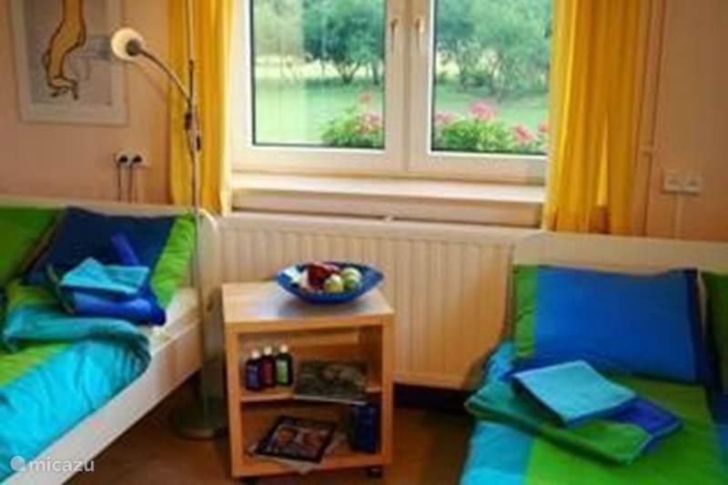 Vakantiehuis België, Ardennen, Nisramont-La Roche-en-Ardenne Landhuis / Kasteel Ardennen Landgoed Le Herou****