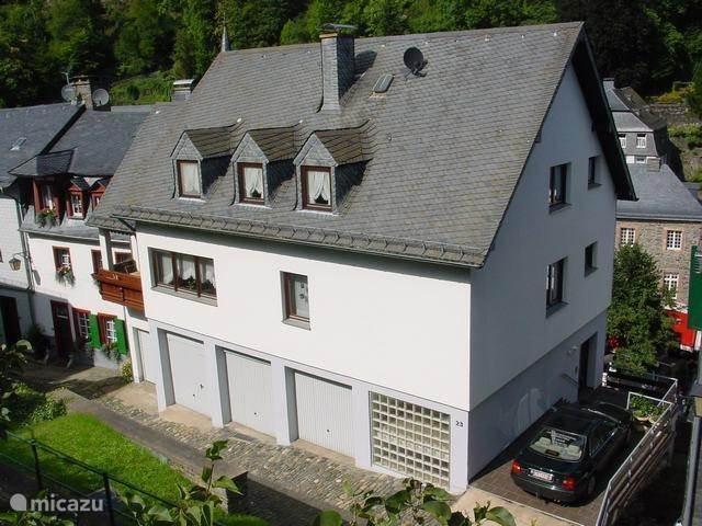 Vakantie in Monschau : een MUST