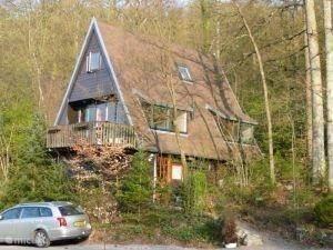 Vakantiehuis België, Ardennen – bungalow Gaba Gunthi