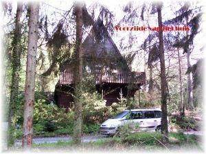 Vacation rental Belgium, Ardennes, Durbuy Bungalow Gaba Gunthi