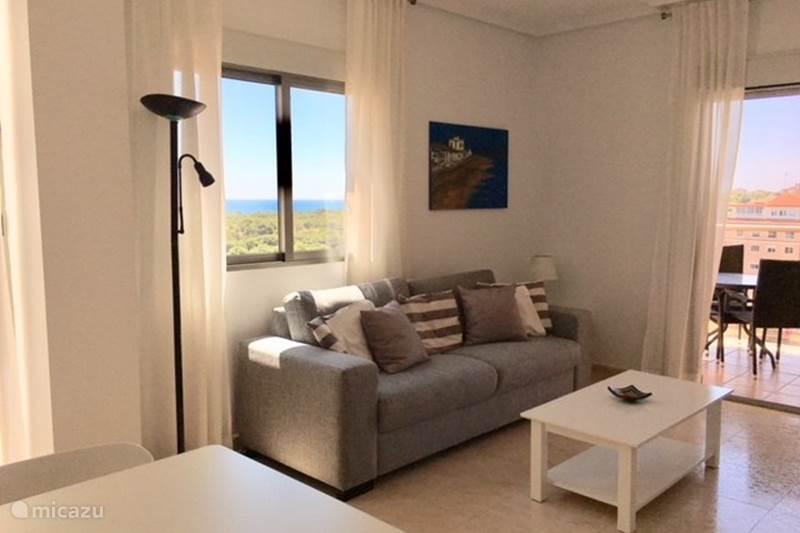 Vakantiehuis Spanje, Costa Blanca, Guardamar del Segura Appartement Residencial Torres de Puerto Pinar
