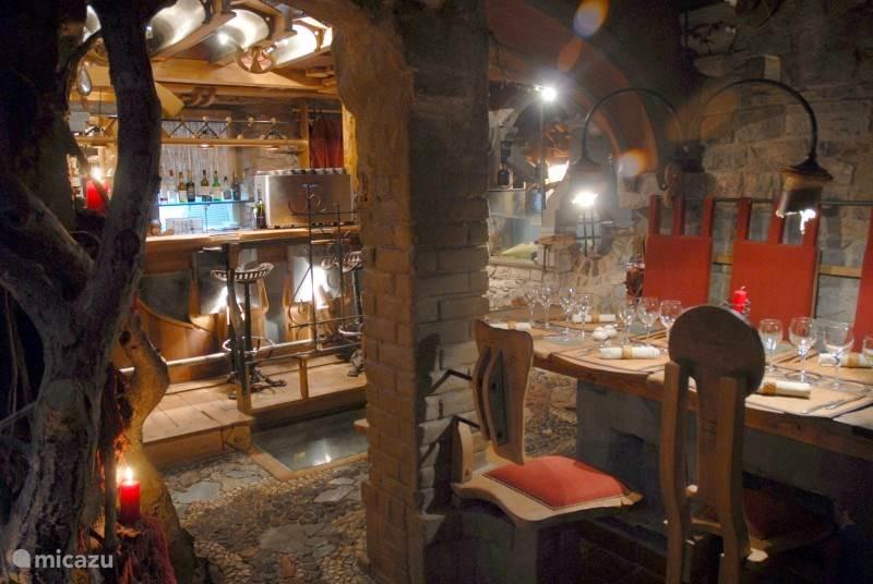 restaurant la gargouille