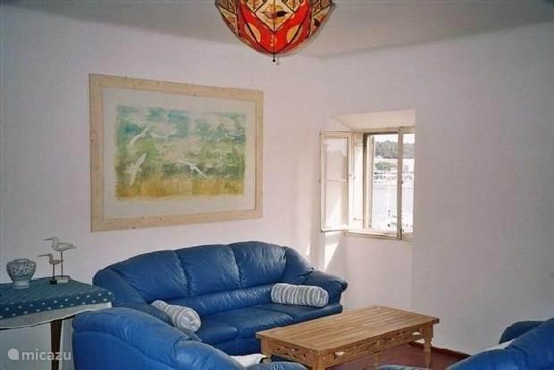 Vacation rental Croatia, Istria, Rovinj Apartment Kriza