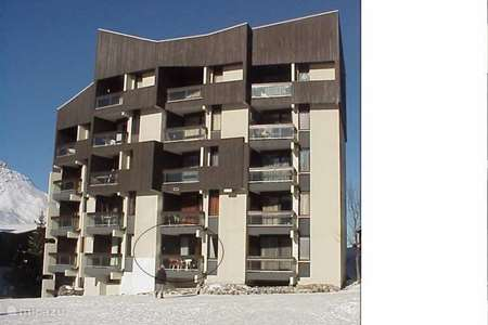 Vakantiehuis Frankrijk, Savoie, Les Menuires appartement Coryles B