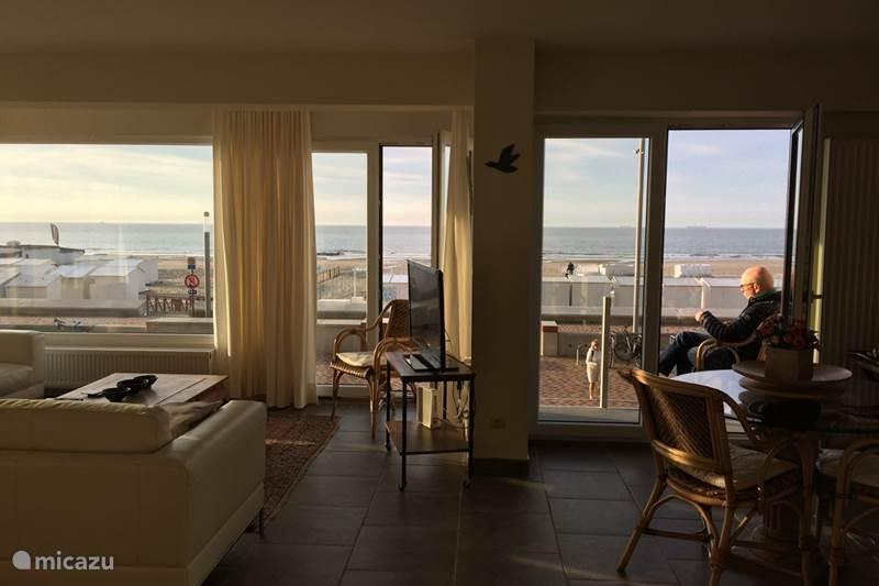 Ferienwohnung Belgien, Belgische Küste, Wenduine Appartement Marianne Residenz