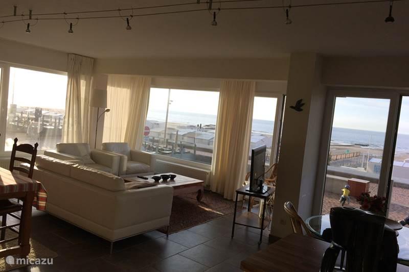 Vakantiehuis België, Belgische Kust, Wenduine Appartement Residentie Marianne