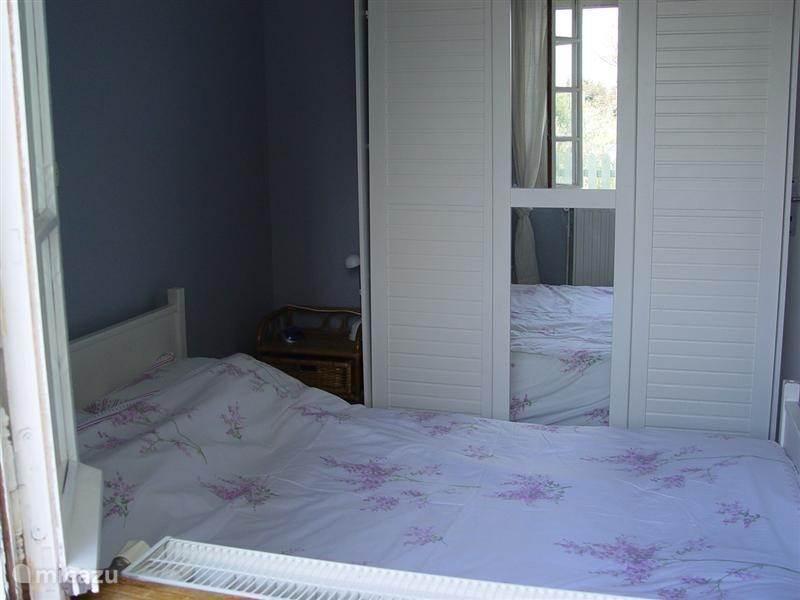 Het huis: 5 slaapkamers en 3 badkamers
