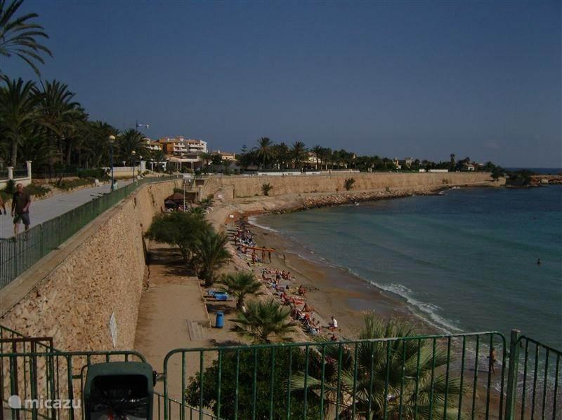 Ferienwohnung Spanien, Costa Blanca, Orihuela - appartement Las Ramblas